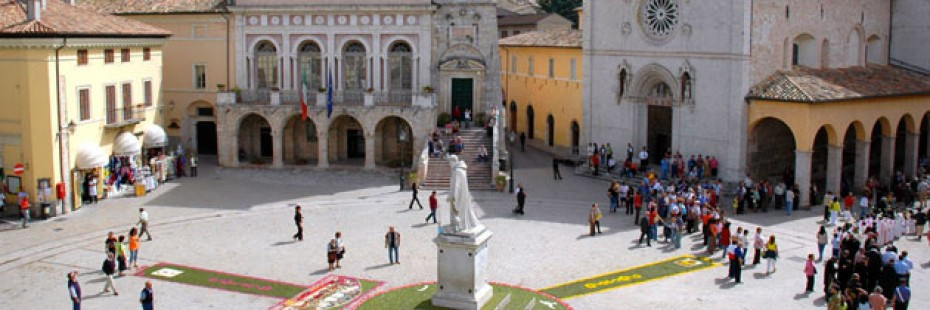 Norcia vacanze in montagna